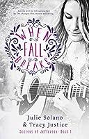 When Fall Breaks (Seasons of Jefferson Book 1)