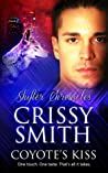 Coyote's Kiss (Shifter Chronicles #4)