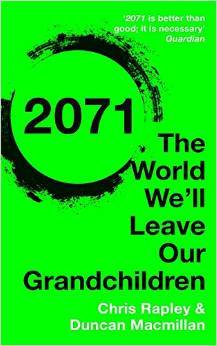 2071 - The World We'll Leave Our Grandchildren
