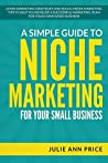 Niche Marketing Explained: Learn marketing strategies and social media marketing tips to help you develop a successful marketing plan for your home based business.