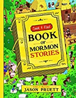Seek and Find: Book of Mormon Stories