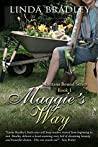 Maggie's Way (Montana Bound, #1)