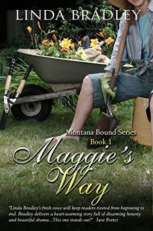 Maggie's Way by Linda  Bradley