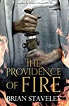 Book cover for The Providence of Fire: Chronicle of the Unhewn Throne: Book Two