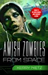 Amish Zombies from Space (Peril in Plain Space #2)
