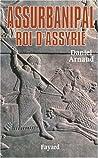 Assurbanipal, roi...