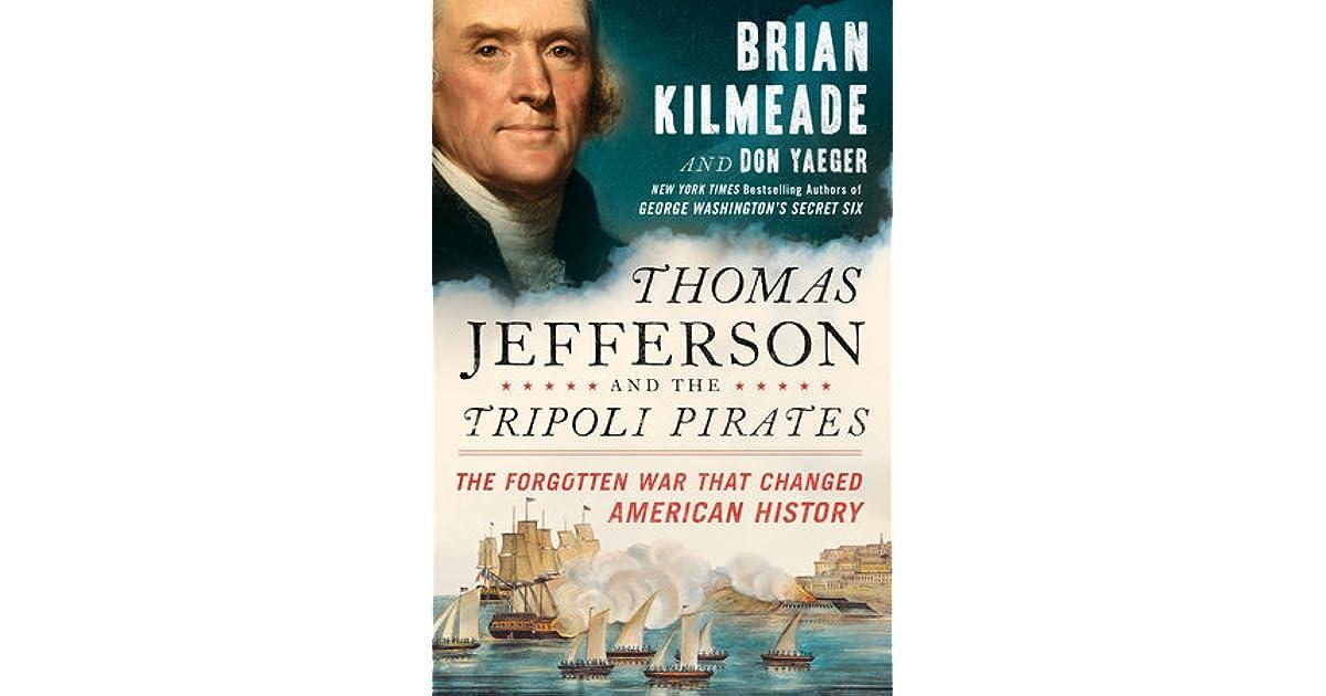 jefferson and the tripoli pirates pdf