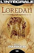 La Trilogie Loredan - L'Intégrale