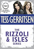 Rizzoli & Isles Series 10-Book Bundle: The Surgeon, the Apprentice, the Sinner, Body Double, Vanish, the Mephesto Club the Keepsake, Ice Cold, Th