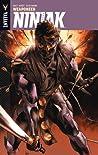 Ninjak, Volume 1: Weaponeer