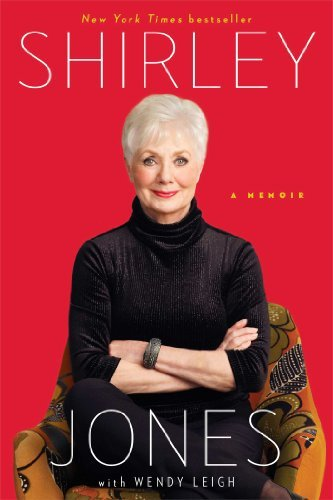 Shirley Jones A Memoir