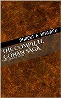 The Complete Conan Saga