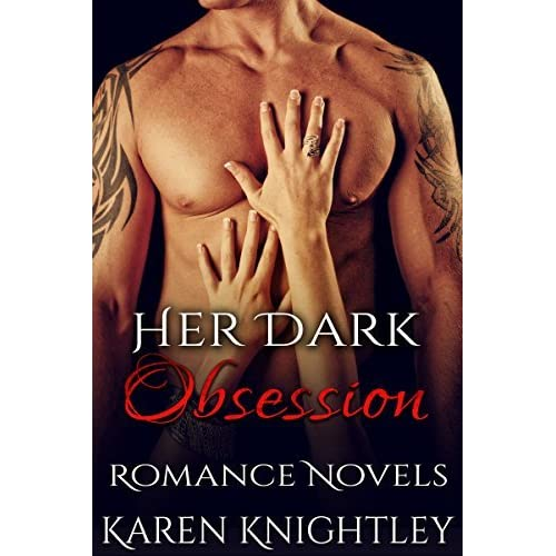 Her Dark Obsession by Karen Knightley