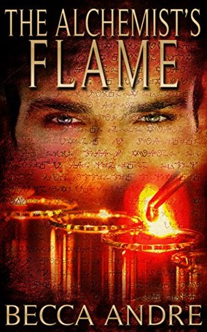 The Alchemist's Flame (The Final Formula Series, #3)