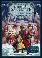 Nicolas San Norte y la batalla contra el Rey de las Pesadillas (Los Guardianes)