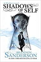 Shadows of Self (Mistborn, #5)