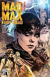 Mad Max: Fury Road: Furiosa #1