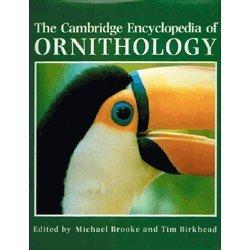 Cambridge Encyclopedia of Ornithology