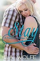 Stay (Keaton #2)