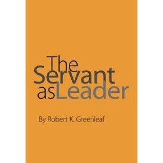 The Servant as Leader