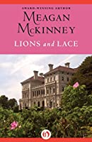 Lions and Lace (Van Alen Sisters, #1)