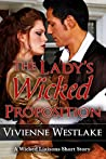 The Lady's Wicked Proposition (Wicked Liaisons series)