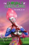 The Cannibals of Candyland by Carlton Mellick III