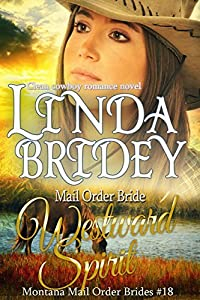 Westward Spirit (Montana Mail Order Brides #18)