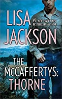 The Mccaffertys: Thorne (Mills & Boon M&B)