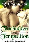 Forbidden Temptation (Forbidden, #3)