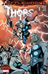 Thors #1 by Jason Aaron