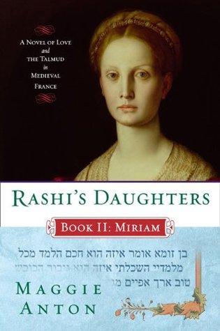 Miriam (Rashi's Daughters #2)