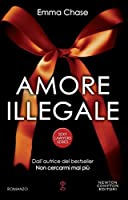 Amore illegale (Sexy Lawyers, #1)