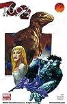 Marvel 1602 #1: New World (Marvel 1602: The New World)