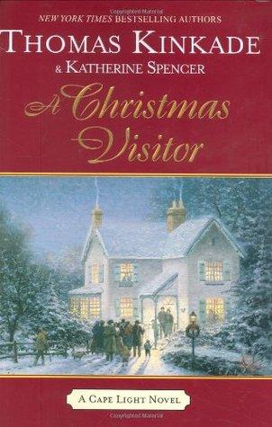 A Christmas Visitor (Cape Light #8)