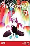 Spider-Gwen (2015A) #1 by Jason Latour