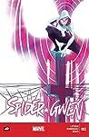 Spider-Gwen (2015A) #3