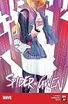Spider-Gwen (2015A) #4