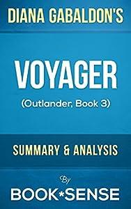 Voyager: (Outlander, Book 3) by Diana Gabaldon   Summary & Analysis