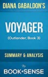 Voyager: (Outlander, Book 3) by Diana Gabaldon | Summary & Analysis