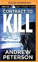 Contract to Kill (Nathan McBride, #5)