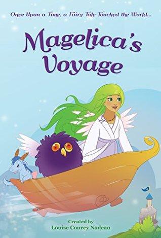 Magelica's Voyage (Magelica's Voyage #1)