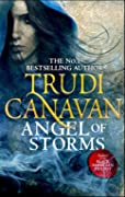 Angel of Storms (Millennium's Rule, #2)
