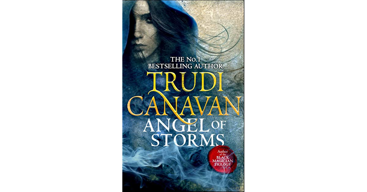 Angel Of Storms Pdf
