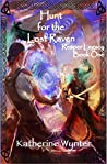 Hunt For The Lost Raven (Reaper Legacy Book 1)