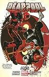 Deadpool, Volume 7: AXIS