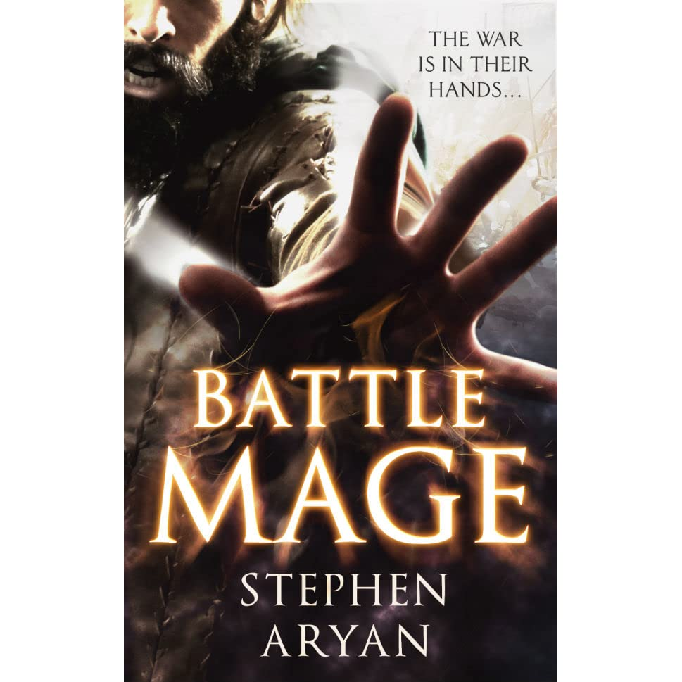 Battlemage (the Age Of Darkness Trilogy, #1) By Stephen Aryan €� Reviews,  Discussion, Bookclubs, Lists