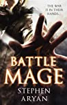 Battlemage (The Age of Darkness Trilogy, #1) ebook review