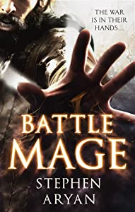 Battlemage (The Age of Darkness Trilogy, #1)