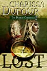 Lost (The Dothan Chronicles, #2)